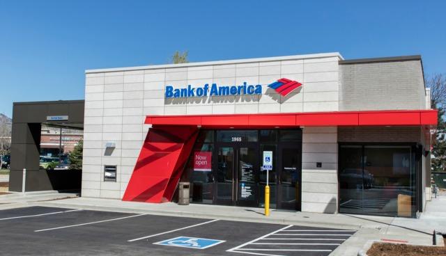 Большая часть патентов по блокчейн «Bank of America» не имеют смысла