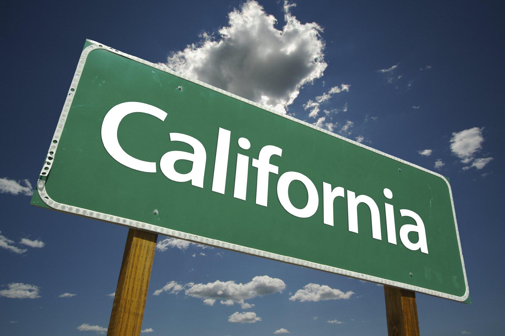 В Калифорнии утвердили правовую основу для блокчейн