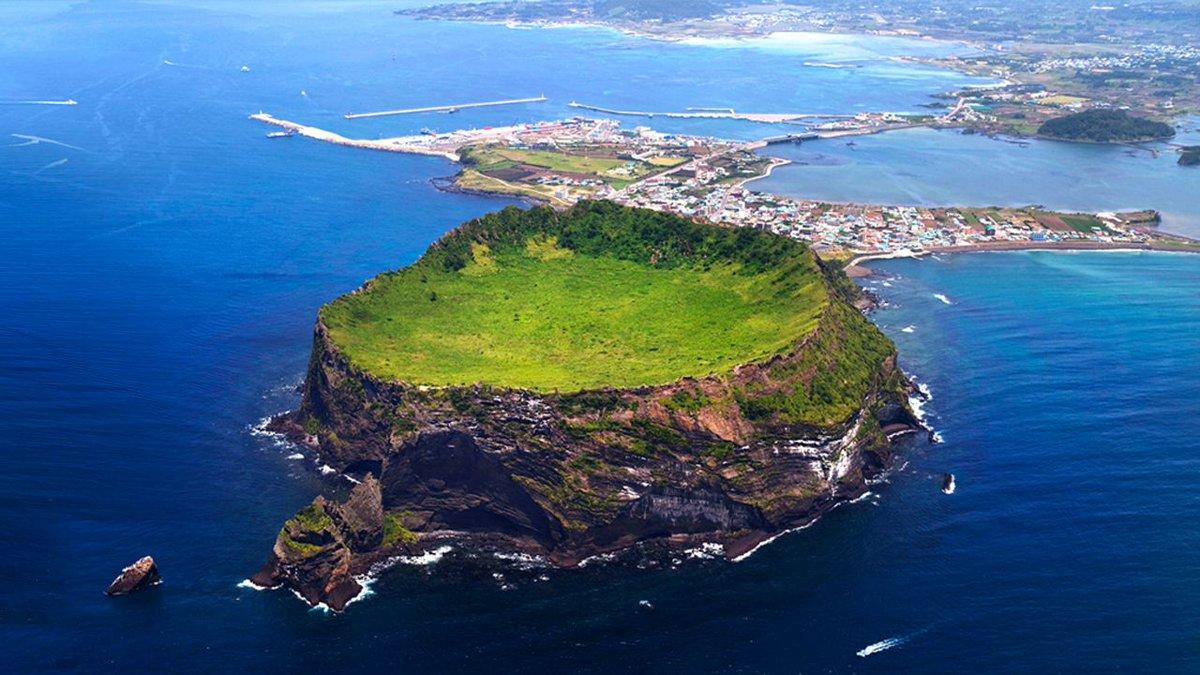 Остров Чеджу хочет стать особой зоной для проведения ICO