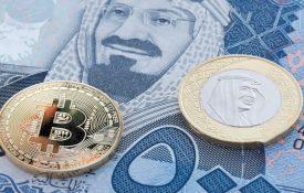 В Саудовской Аравии криптоторговля оказалась вне закона