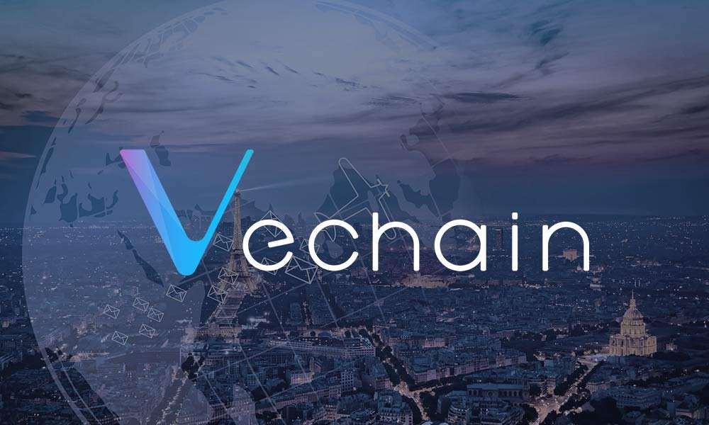 Росту крипторынка на $5 млрд. могла поспособствовать VeChain