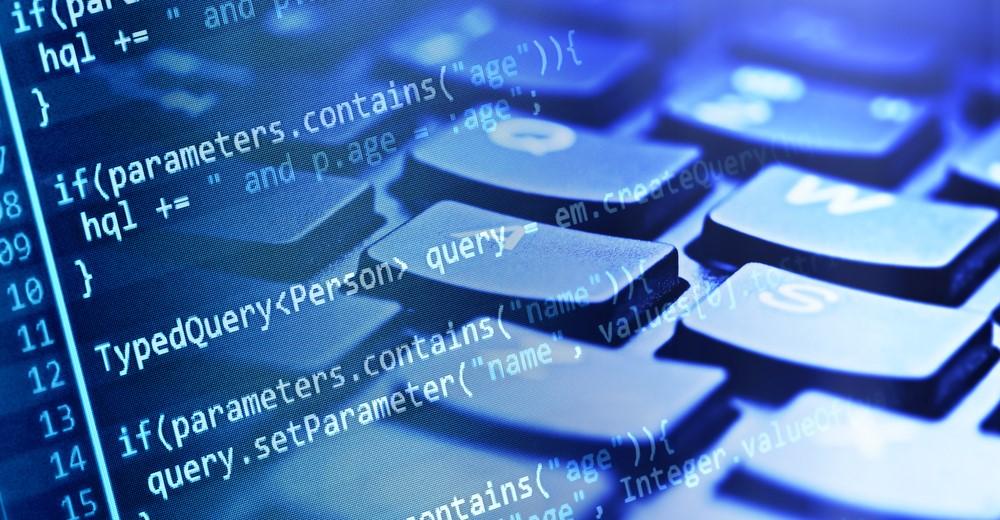 Компьютерное программирование