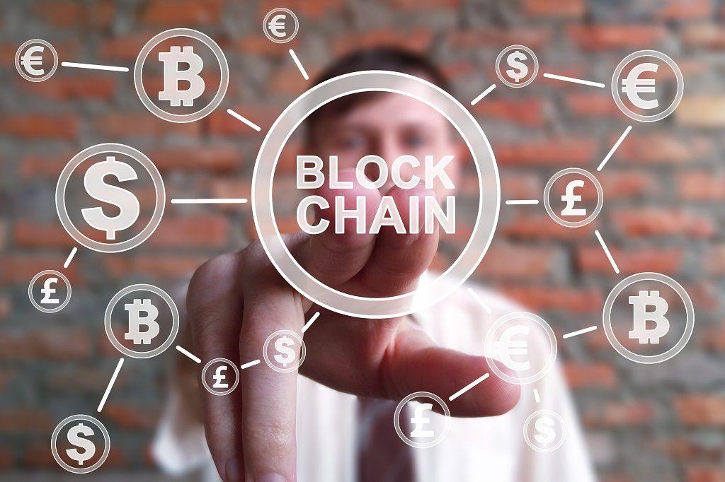 В США резко выросли инвестиции в технологию блокчейн