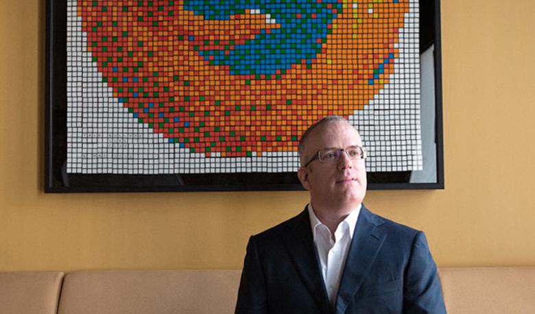Брендан Эйч, создатель Javascript и бывший руководитель Firefox