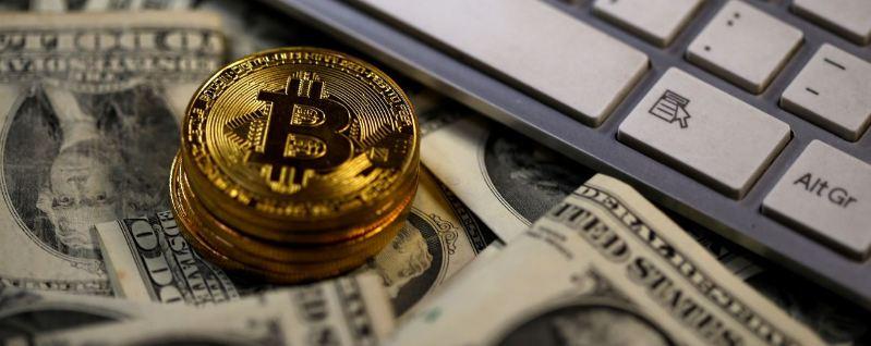 Цена биткоина может вырасти до 96 тысяч долларов