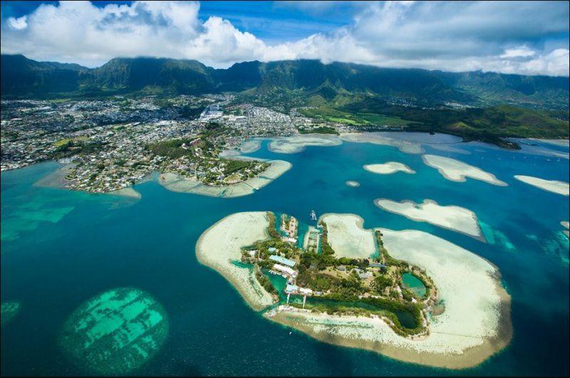На Гавайях мошенники требуют от крупных компаний биткоины