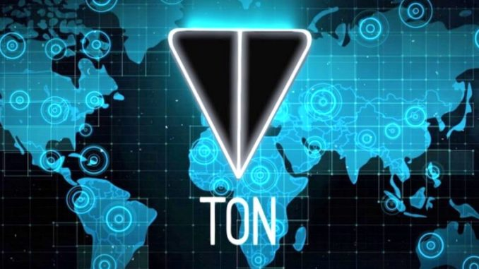 TON - GRAM