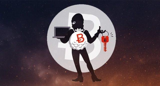 В Китае задержали нашумевших криптовалютных воров
