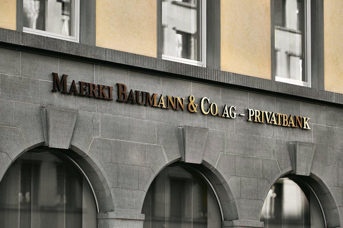 Швейцарский банк намерен обслуживать криптокомпании, чтобы остановить их отток