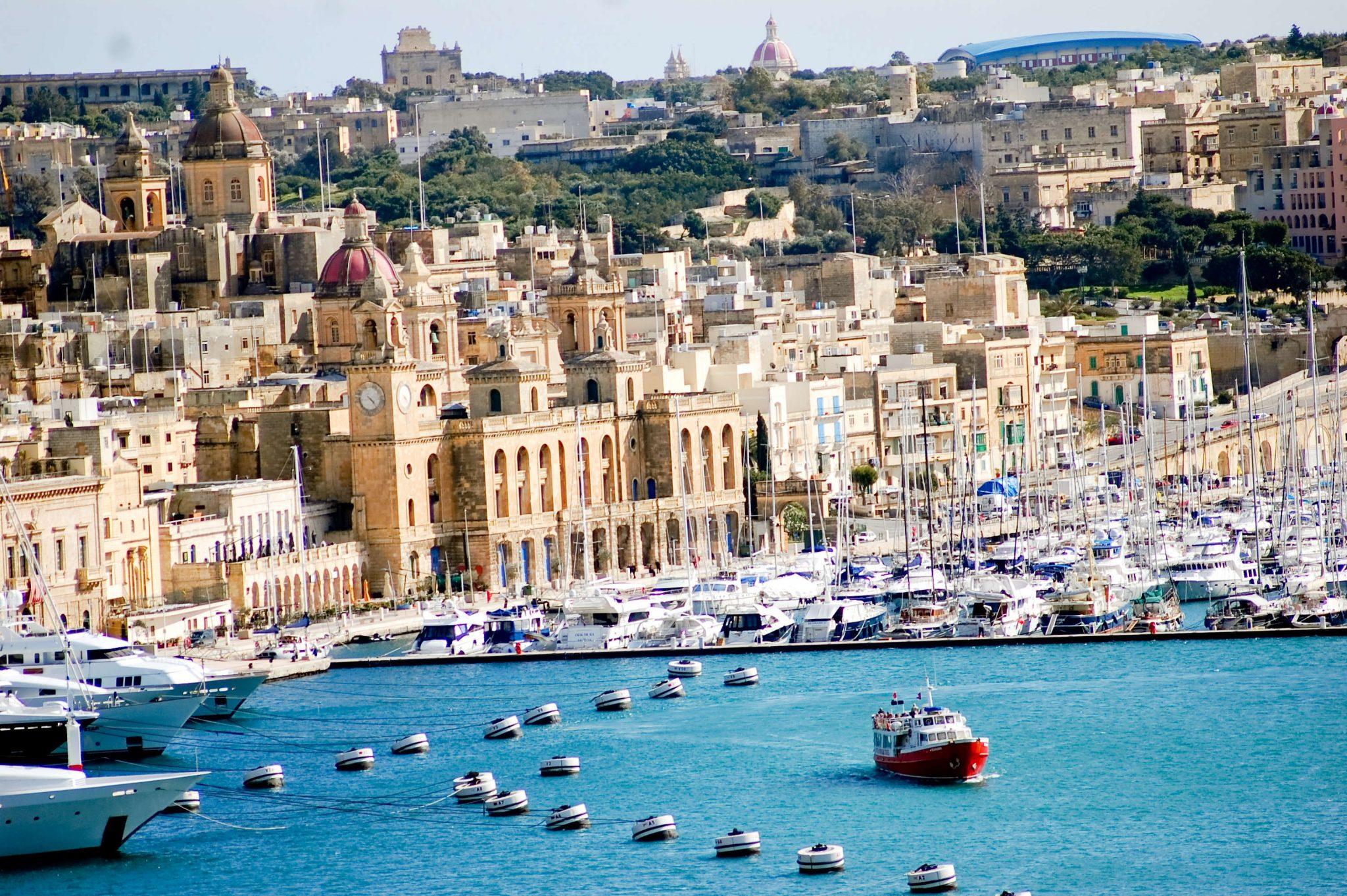 Еще одна крупная криптобиржа открывает свое представительство на Мальте