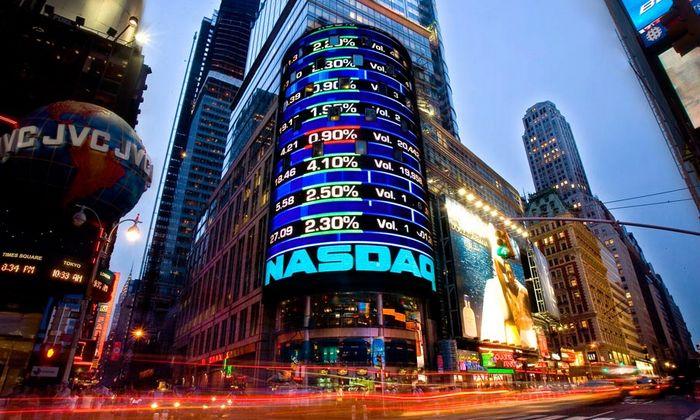 Эфир и биткоин появятся в листинге Nasdaq