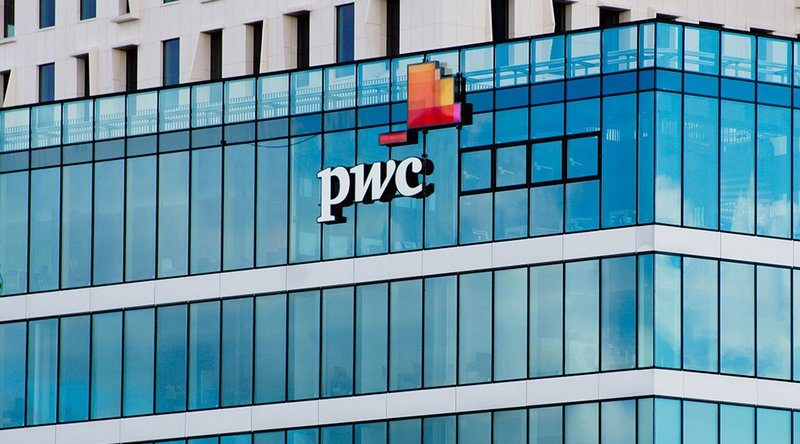 Офис PricewaterhouseCoopers