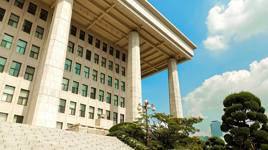 В Южной Корее законодатели рассматривают вопрос регулирования криптовалют