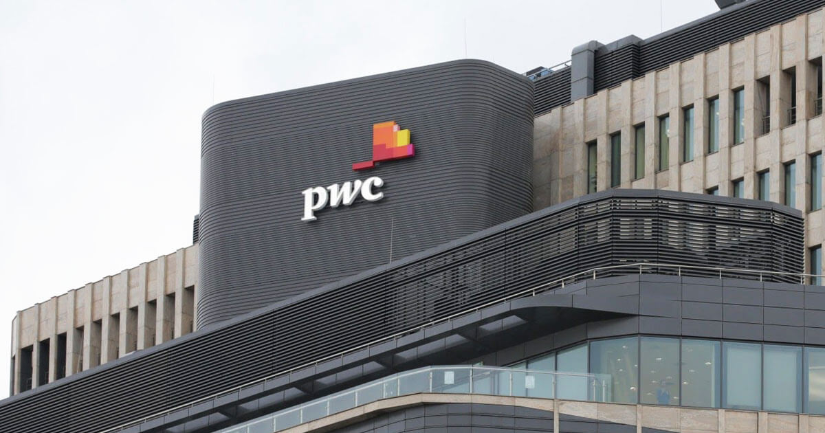 Офис компании PwC