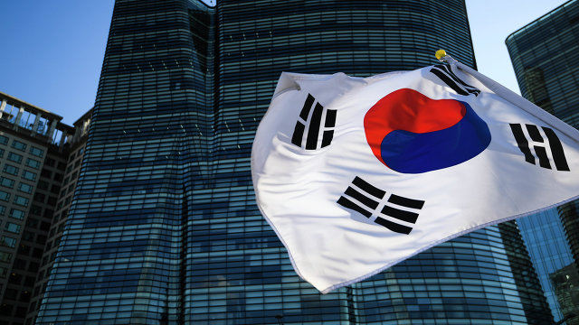 Корейские криптокомпании осудили план исключить отрасль из перечня венчурных компаний