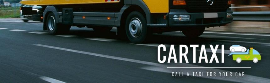 CarTaxi