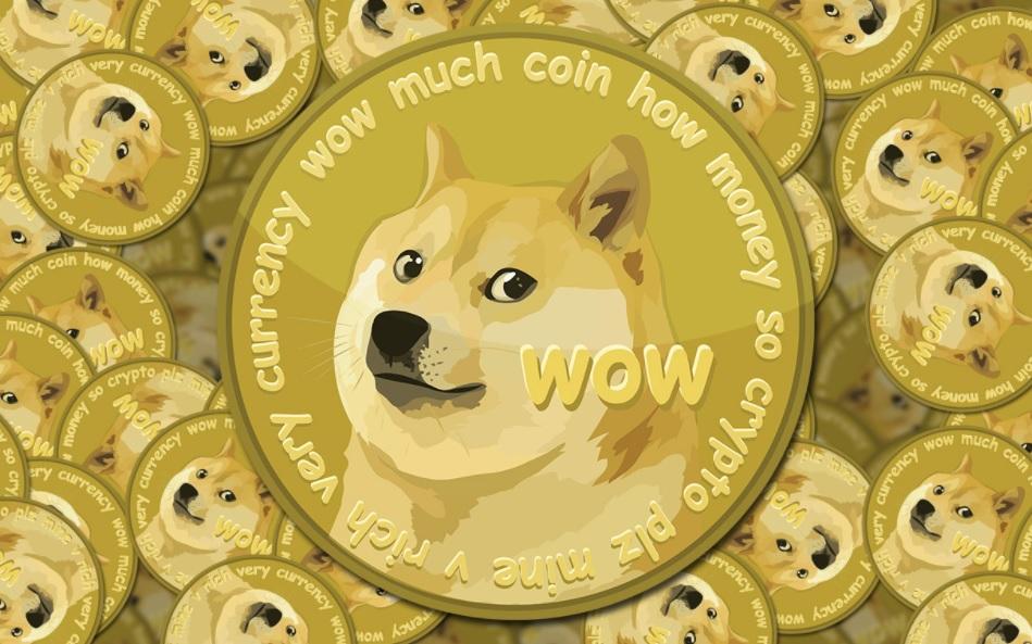 Курс Dogecoin резко обвалился на 35%