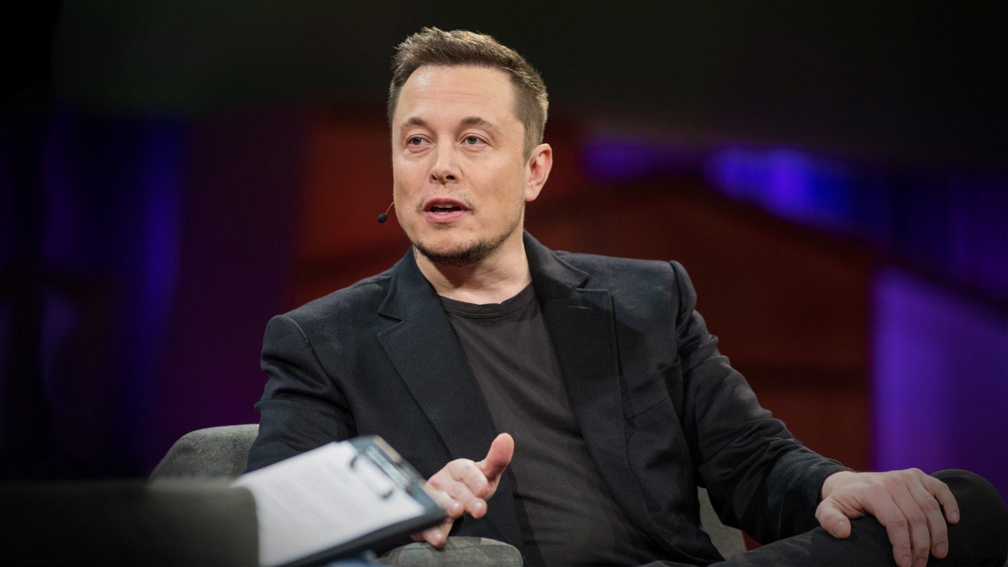 Элон Маск обратился за помощью к создателю Dogecoin в борьбе с мошенниками
