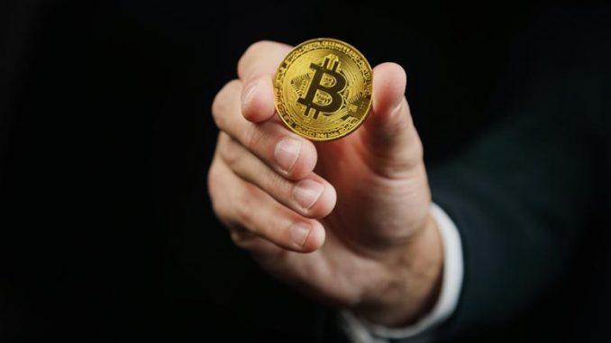 Большинство американцев точно не знают, что такое биткоин