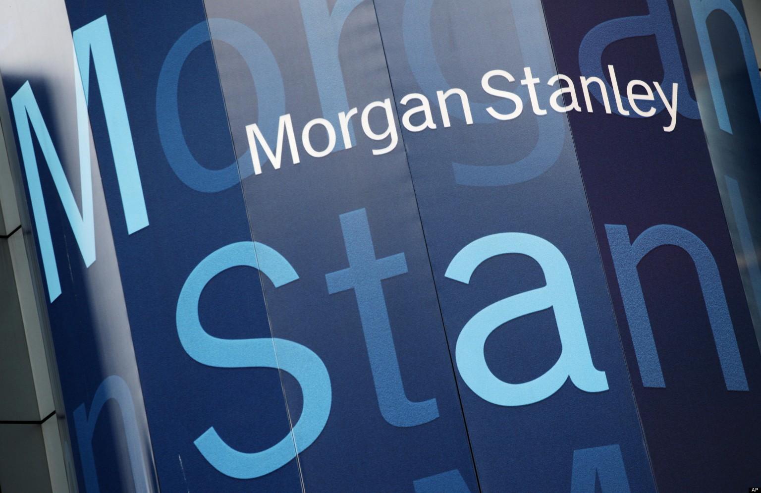 Источник: Morgan Stanley создает продукт для «синтетического» влияния на биткоин