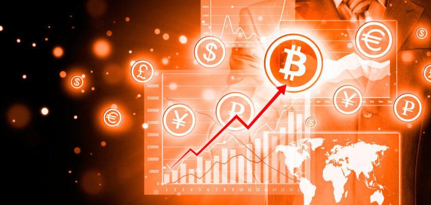 В следующем году криптоторговля вырастет на 50%