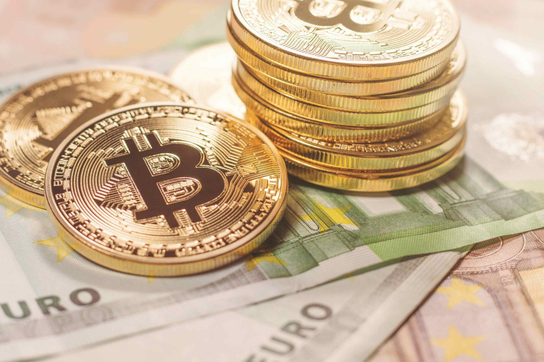 Немецкий стартап позволит держать биткоин на банковском счете