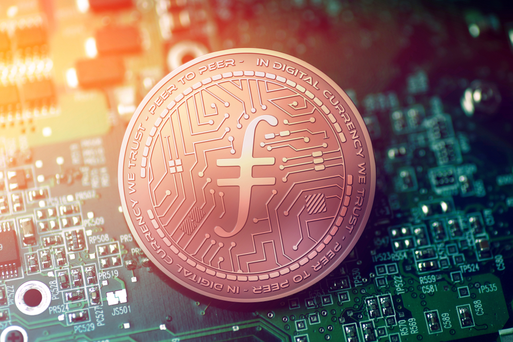 Криптовалюта Filecoin вскоре будет запущена