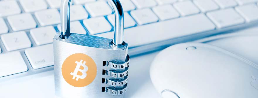 Безопасность Bitcoin