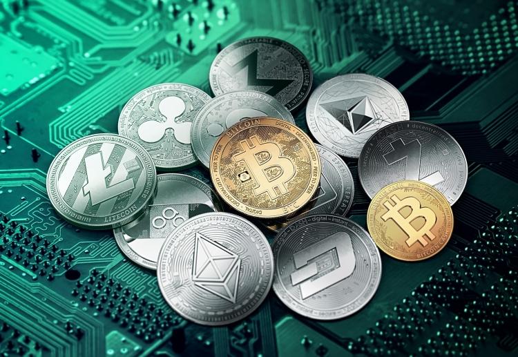 Чтобы выжить криптовалютам необходимо регулирование, - гендиректор Coinsource