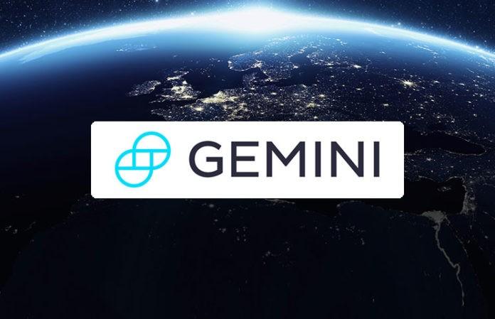 Источники: Криптобиржа Gemini может открыть представительство в Великобритании