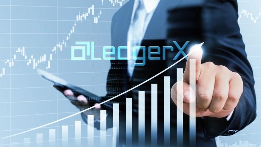 Платформа LedgerX расширит линейку своих криптопродуктов