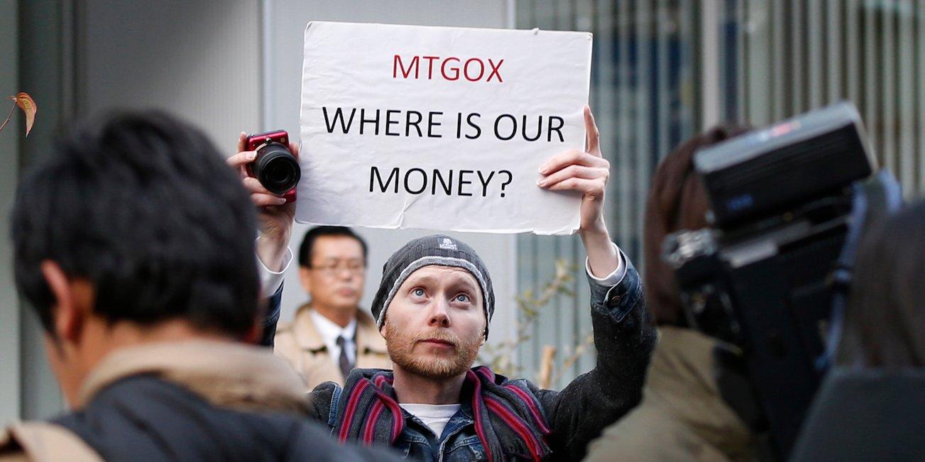 Корпоративные клиенты MtGox смогут вернуть средства наряду с физлицами