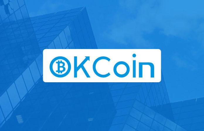 Криптобиржа OKCoin откроет представительства в 20 штатах США