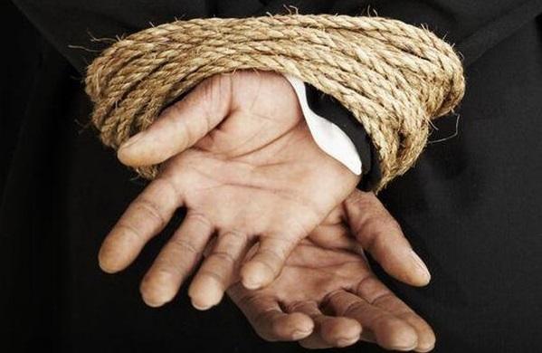 Похитители отпустили бизнесмена из ЮАР, за которого требовали биткоины