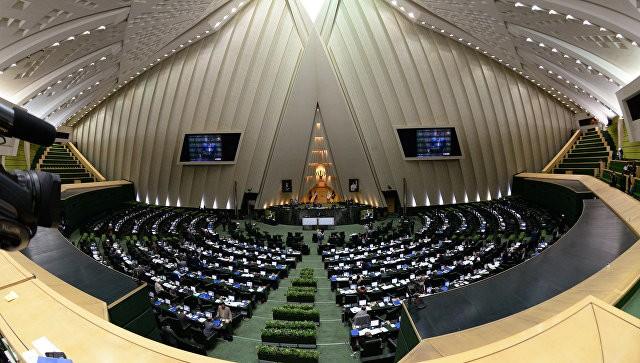 Правительство Ирана