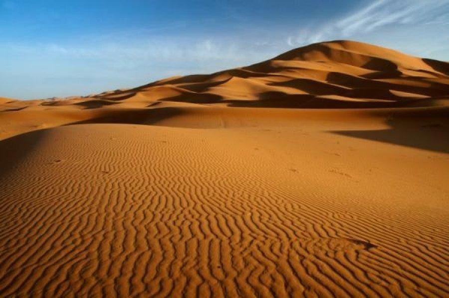 Soluna планирует построить в Сахаре ветряную электростанцию для майнинга