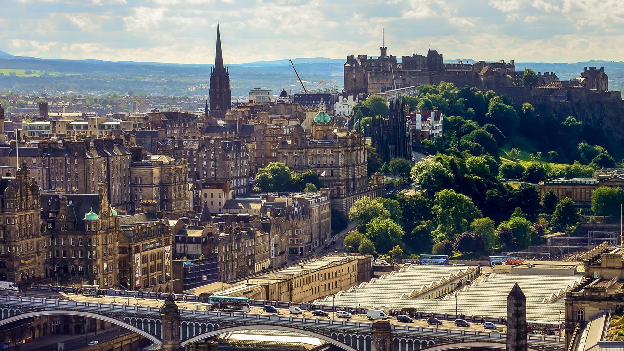 В Шотландии собираются создать базу по аренде недвижимости на блокчейн
