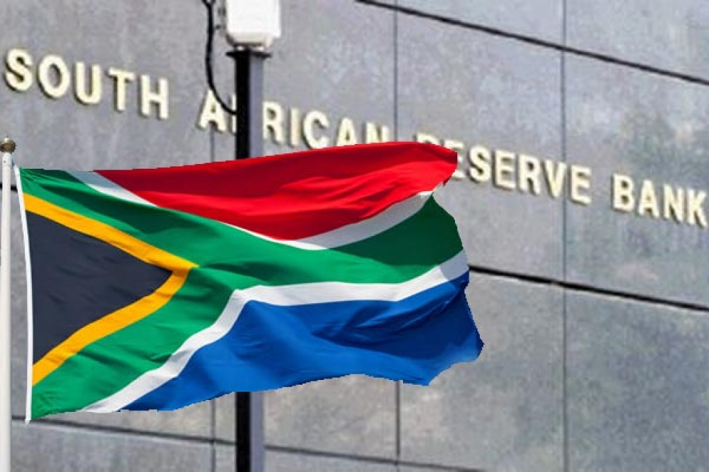 Центробанк ЮАР получил награду за блокчейн проект