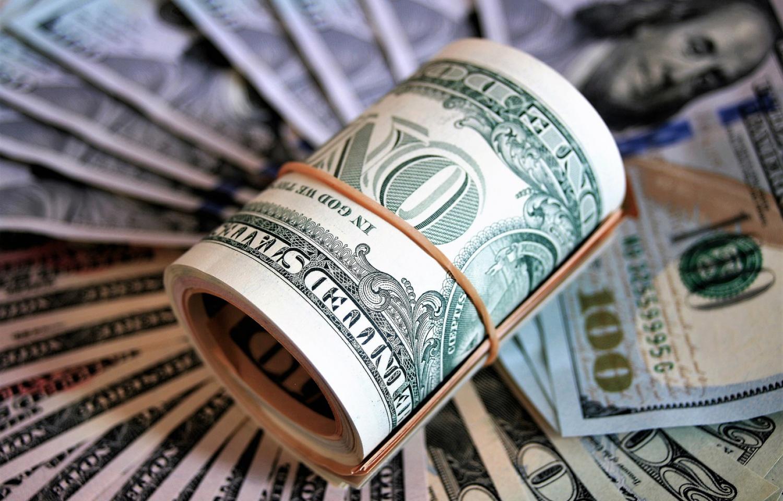 Стейблкойны, обеспеченные долларом
