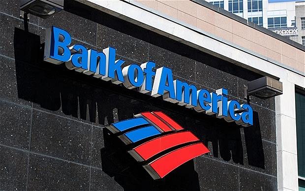 «Bank of America»: Блокчейн может стать многомиллиардной индустрией