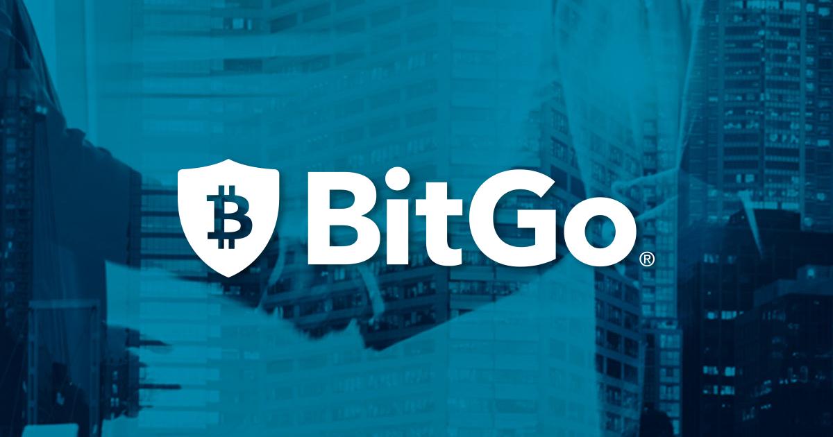 Goldman Sachs выделил почти $60 млн. криптохранилищу BitGo