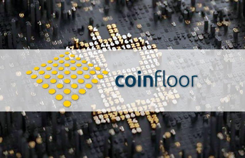 Британская биржа Coinfloor намерена провести ряд увольнений