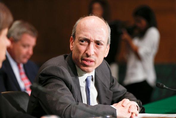 Экс-глава CFTC: Криптовалюта требует усиленного регулирования