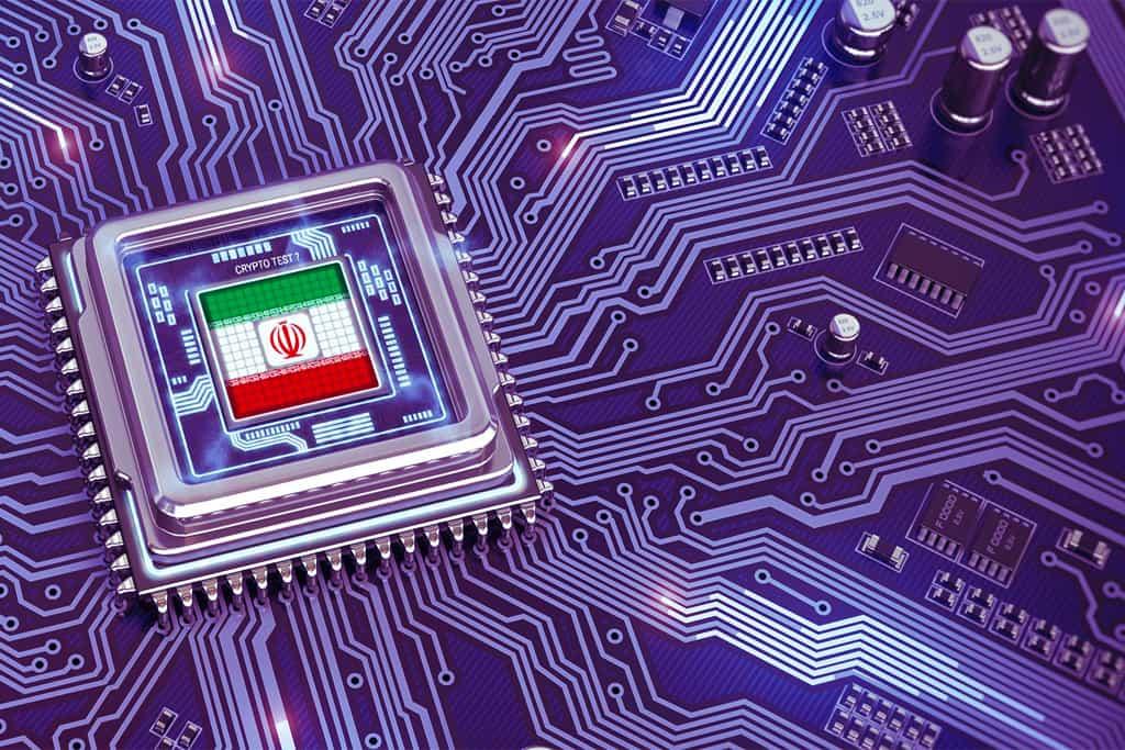 Иранский генерал: Криптовалюта может помочь стране обойти санкции