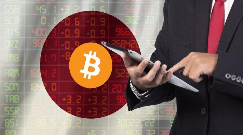 Япония приняла саморегулирование в криптоотрасли