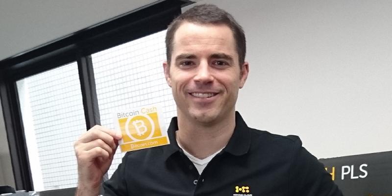 Роджер Вер может создать криптобиржу с базовой валютой Bitcoin Cash