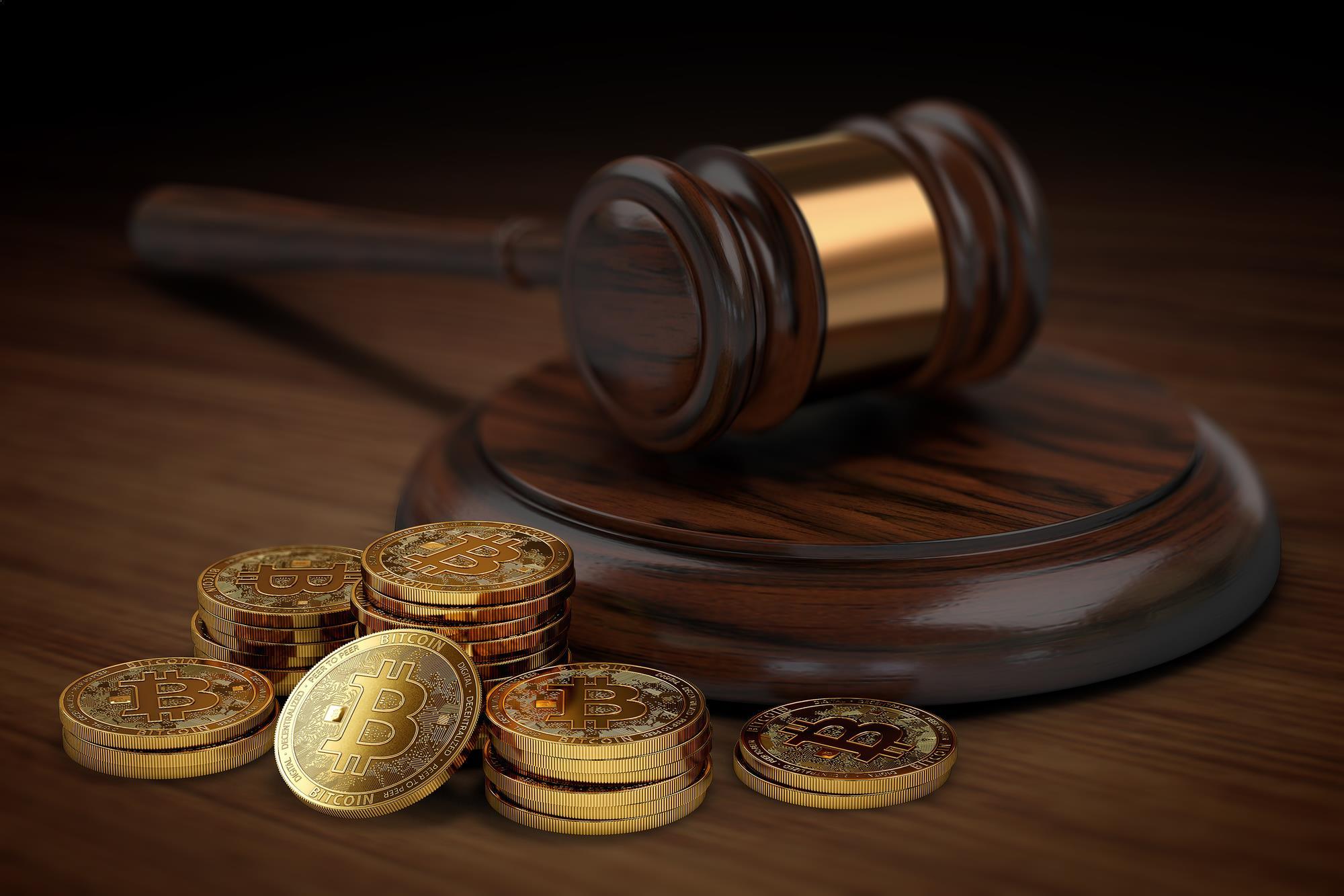 Суд в Китае признал, что Ethereum защищен действующим законодательством