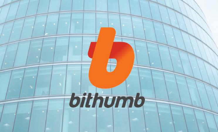 Компания из Сингапура приобрела 50% акций биржи Bithumb