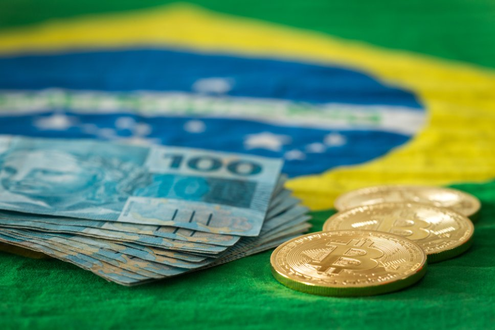 В Бразилии криптобиржи могут оштрафовать на $25 000