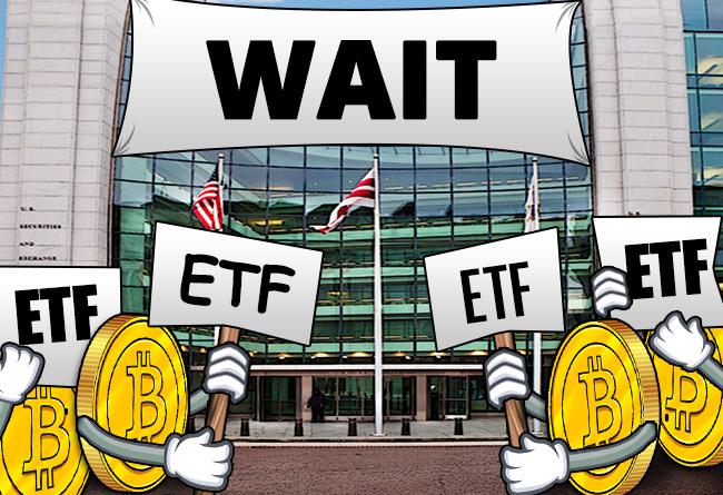 Когда ждать Bitcoin-ETF
